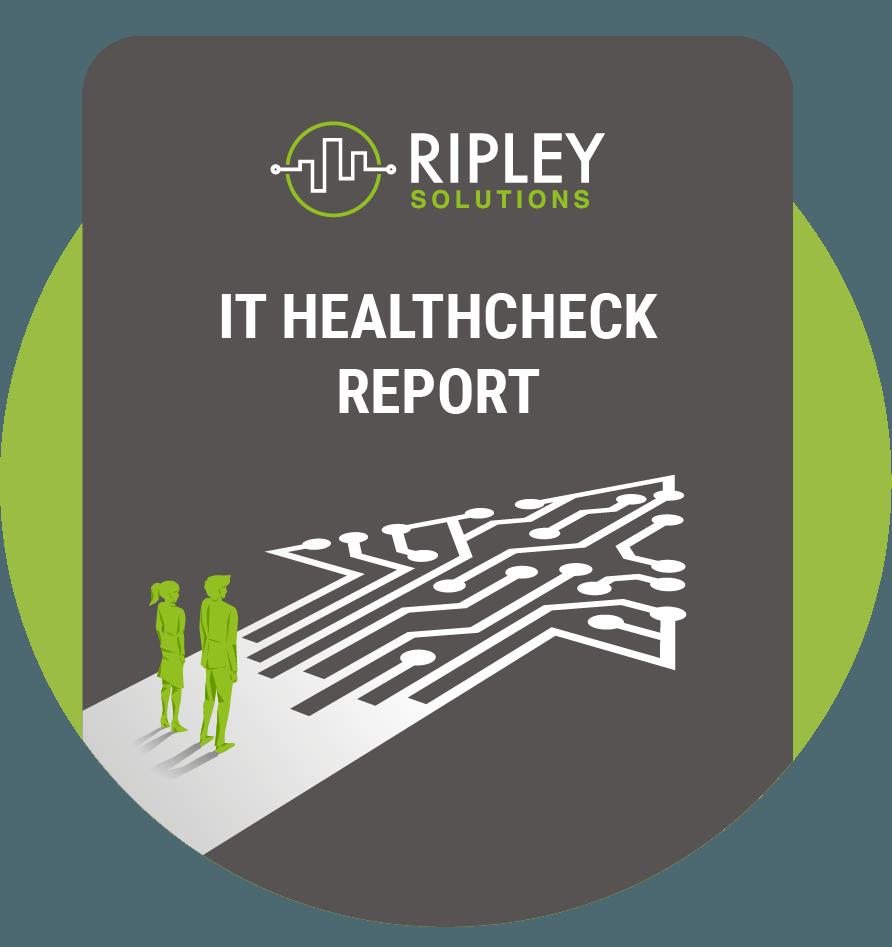 IT Heath Check Report